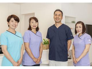 【土曜午後・日曜・祝日お休み】歯科医師としてスキルが磨けるクリニックです!